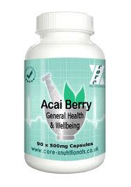Does Acai Berry Lower Cholesterol