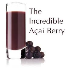 How to Use Acai Berry Juice