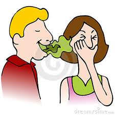 Herbal and Home Remedies - Bad Breath