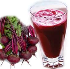 Beetroot and Beet Juice