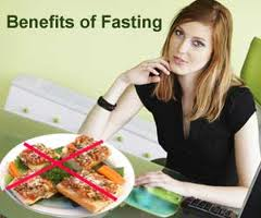 Benefits of Fasting Diet