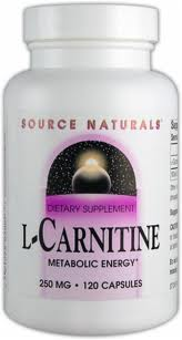 Carnitine - Promotes Normal Growth and Development