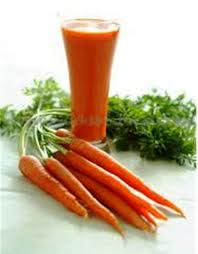 Carrot Juice and Diet