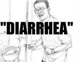 Home, Herbal and Natural Remedies for Diarrhea