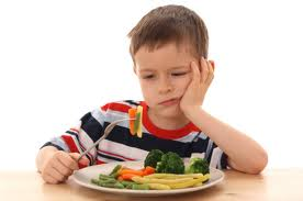 Eating Disorder in Children