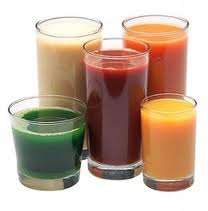 Role of Fruit Juice