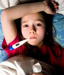 Herbal, Natural, Home Remedies for Fever