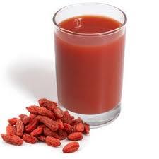 Goji Berry Juice Most Popular Beverages