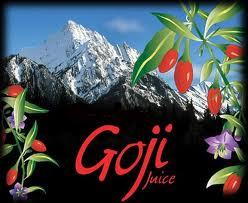 Health Benefits of Goji Juice