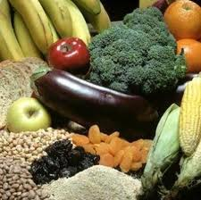 Eat a Healthy Diet to Fight Hemorrhoids
