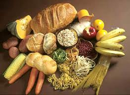 Importance of Carbohydrates in Sports Diet