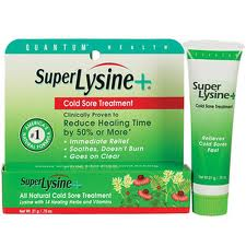 Lysine - Anti-Virus Factor