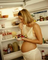Nutritional Management During Pregnancy