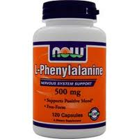Control Weight With Phenyalanine