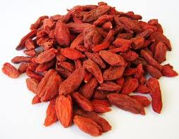 Real Goji Berries