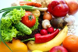 Alkine Diet for Vegetarians and Vegans