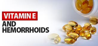 Vitamins That Fights Hemorrhoids