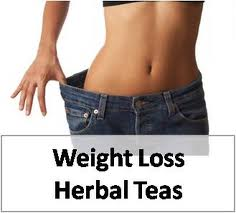 Herbal Tea and Pills Contribution to Weight Loss